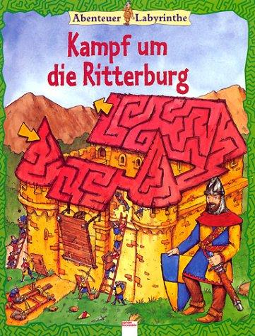 Kampf um die Ritterburg