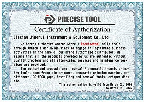 Precisetool DRK16B Installing and Removal Tools B06XZLYXMR | Verwendet in in in der Haltbarkeit  13ebe8