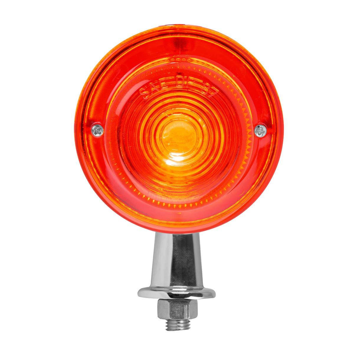 Grand General 80751 Tanker Light 1-1//8 Arm Amber