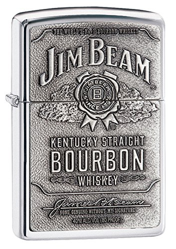Top 10 recommendation zippo jim beam lighter for 2020