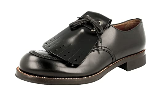 Men's 2EG192 Leather Business Shoes