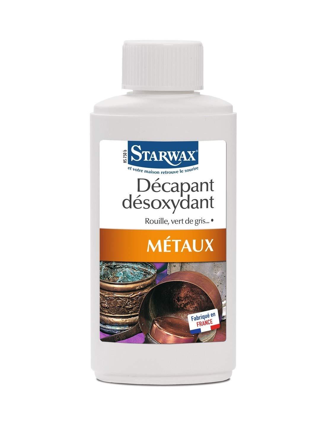 DECAPANT DESOXYDANT STARWAX 250ML 216