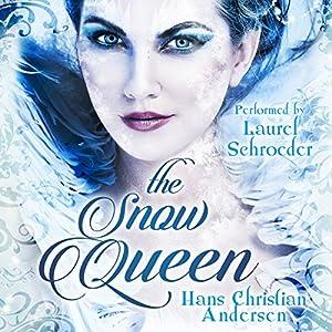The Snow Queen Audiobook