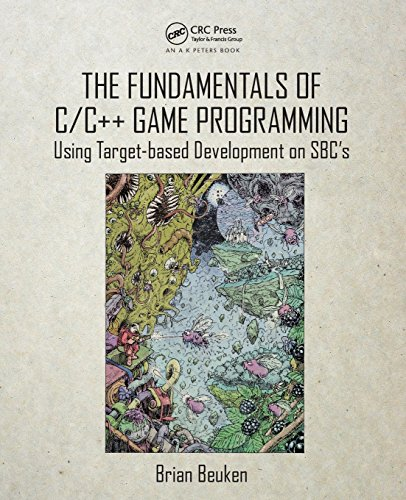 The Fundamentals of C/C++ Game Programming (Best Site For C Programming)