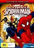 Ultimate Spider-Man Ultimate Team-Ups DVD