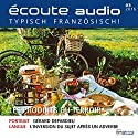 Écoute audio - Les produits du terroir. 03/2016: Französisch lernen Audio - Regionale Produkte Hörbuch von  div. Gesprochen von:  div.