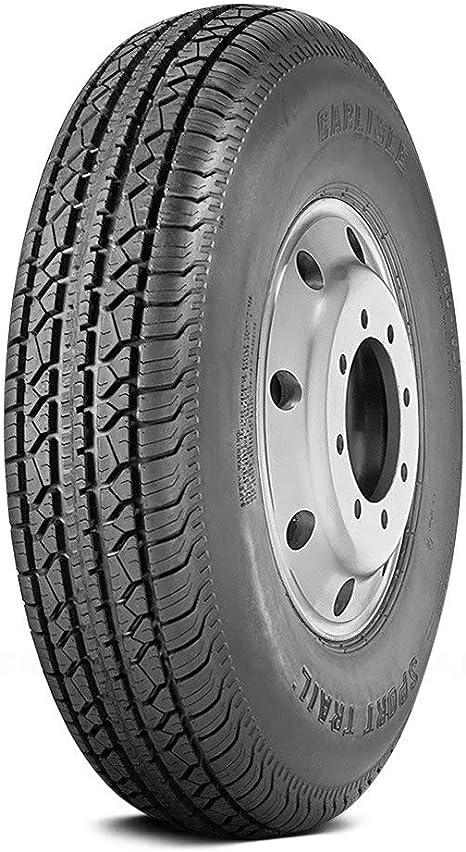 Amazon.com: Carlisle Sport 480-8 - Neumático de remolque ...