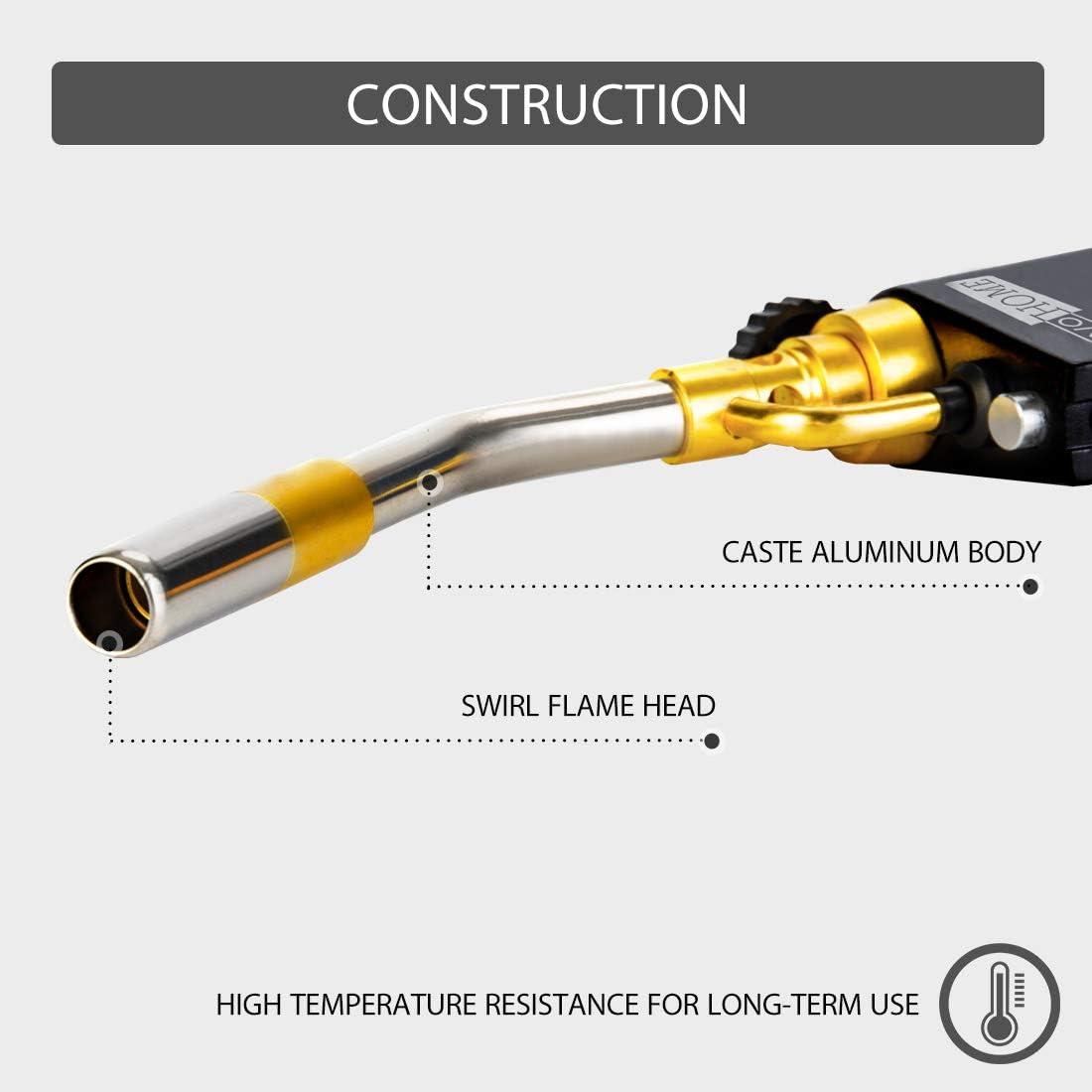 Hehilark pour Joint d/échappement Vespa GT S Super 125 250cc 300cc Silencieux Silencieux Joint pi/èces de Rechange pour Honda