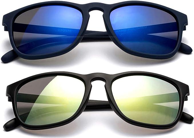 AGE 1-6 KIDS Sunglasses Baby Toddler Boys Children Sports glasses UV Protection