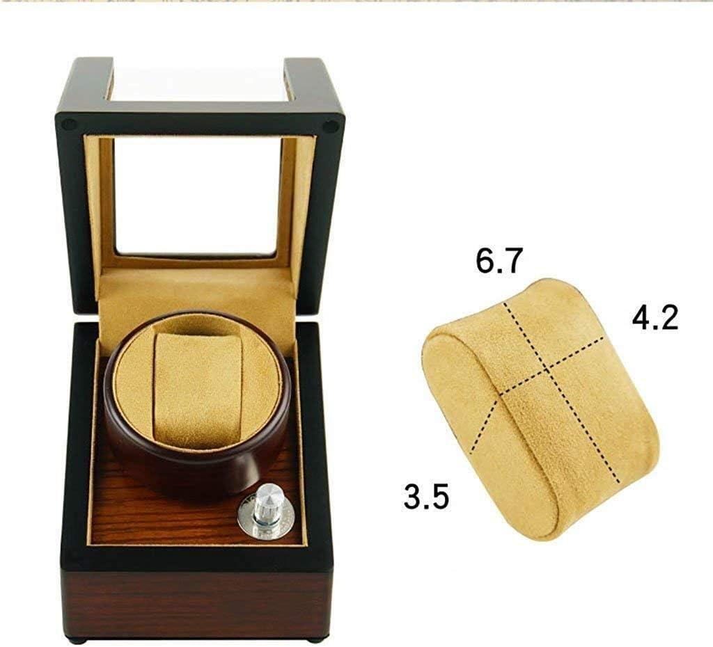ギフトウォッチワインダーウォッチワインダーボックス機械式時計ボックス自動巻きウォッチボックス腕時計自動ウォッチワインダーボックス