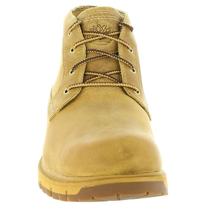 Timberland Mens Radford Chukka Waterproof Leather Boots