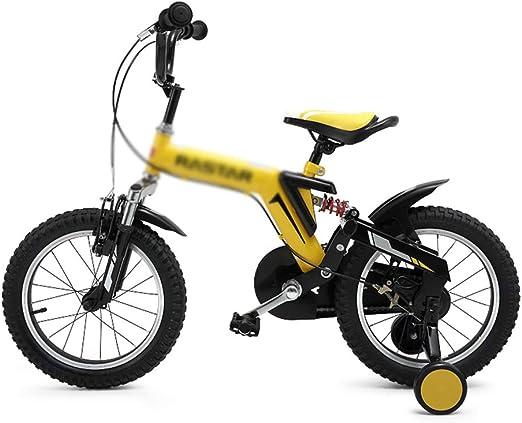 Bicicletas niños 12 14 16 Pulgadas para bebé y para Mujer bebé ...
