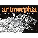 Animorphia: 20 Posters to Colour (Colouring Books)
