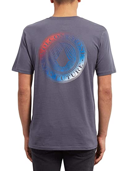 T Shirt Midnight Volcomsphere Bsc Blue Vêtements Volcom HXwIqSxX