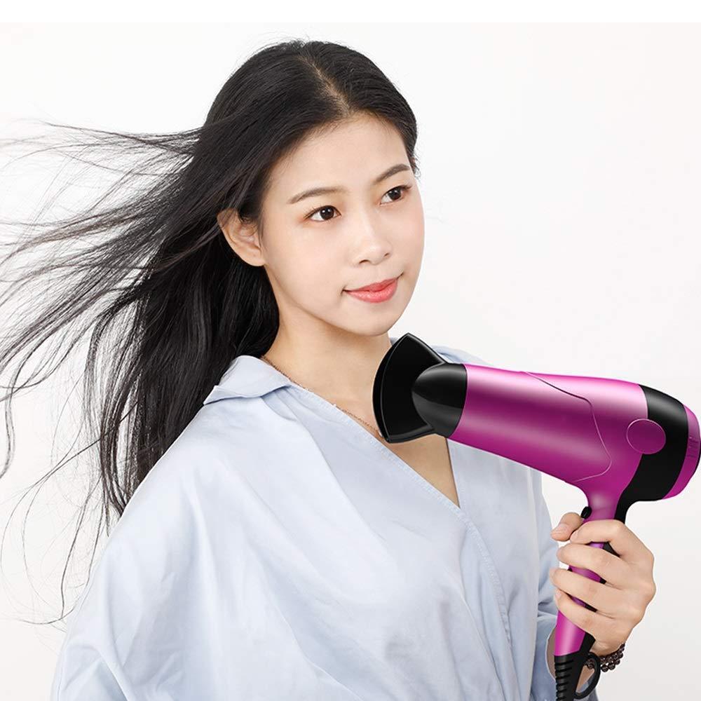 F/ön Startseite Friseursalon gewidmet Friseursalon High Power Negative Ionen M/änner und Frauen Stille Nicht schaden F/ön