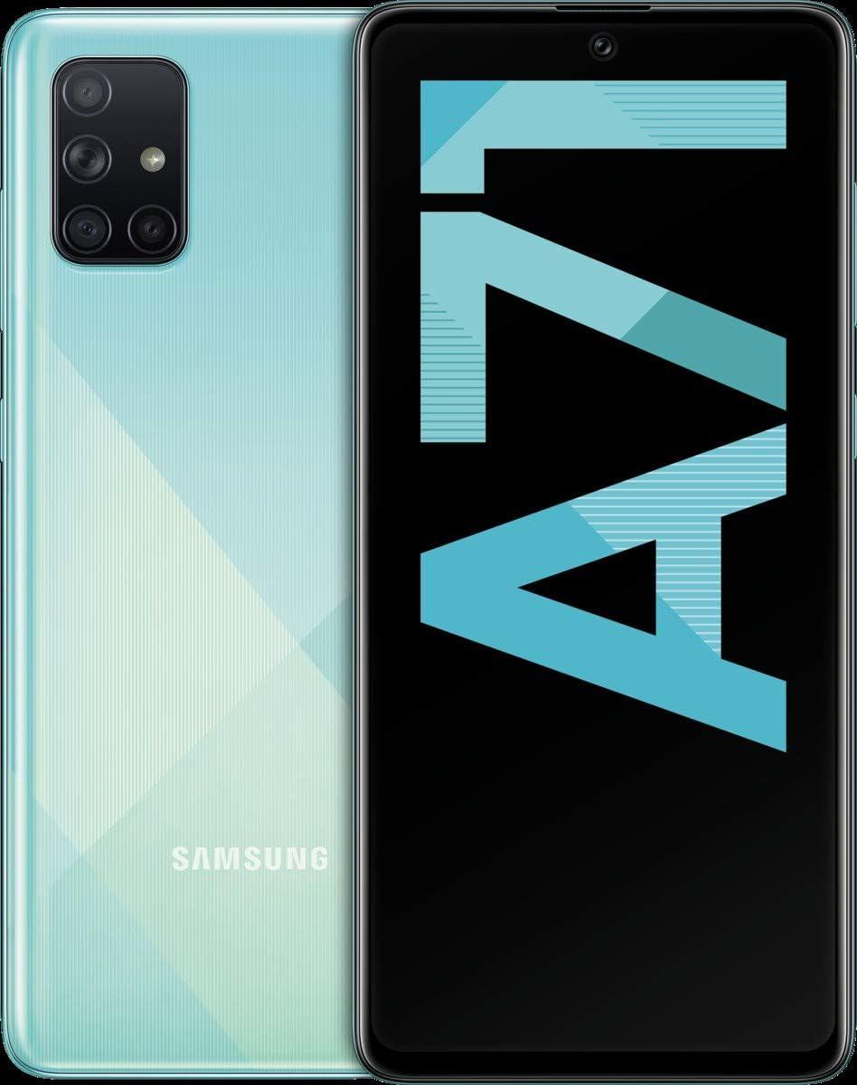 SAMSUNG T-Mobile Galaxy A71 17 cm (6.7