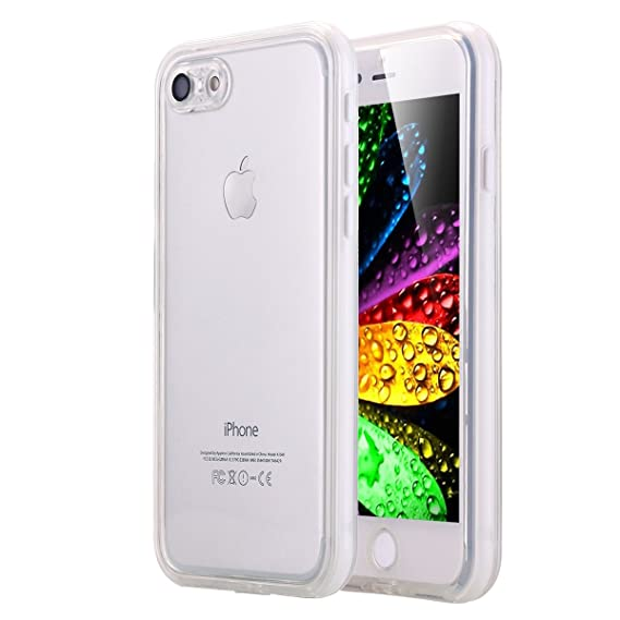 iphone 8 case 360 clear