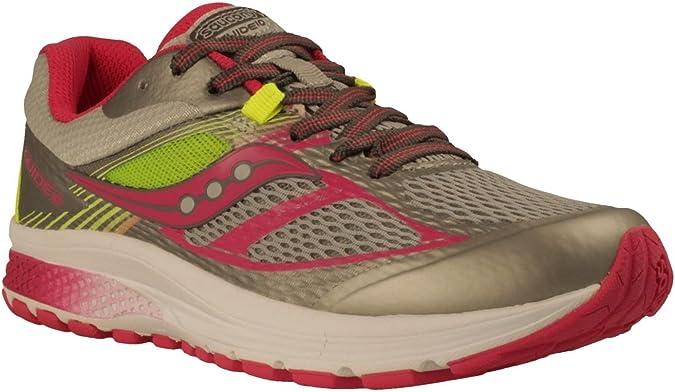 Zapatilla SAUCONY SY56417 Guide 10 Gris 36 Gris: Amazon.es: Zapatos y complementos
