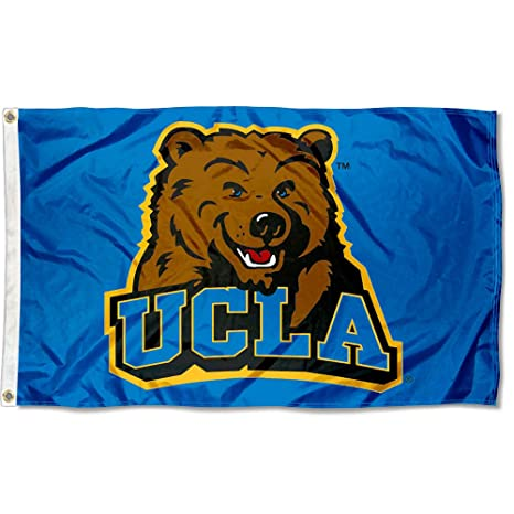UCLA Bruins University Large College Flag
