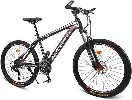 Bicicleta de montaña Velocidad Bicicleta de Carretera Frenos de ...