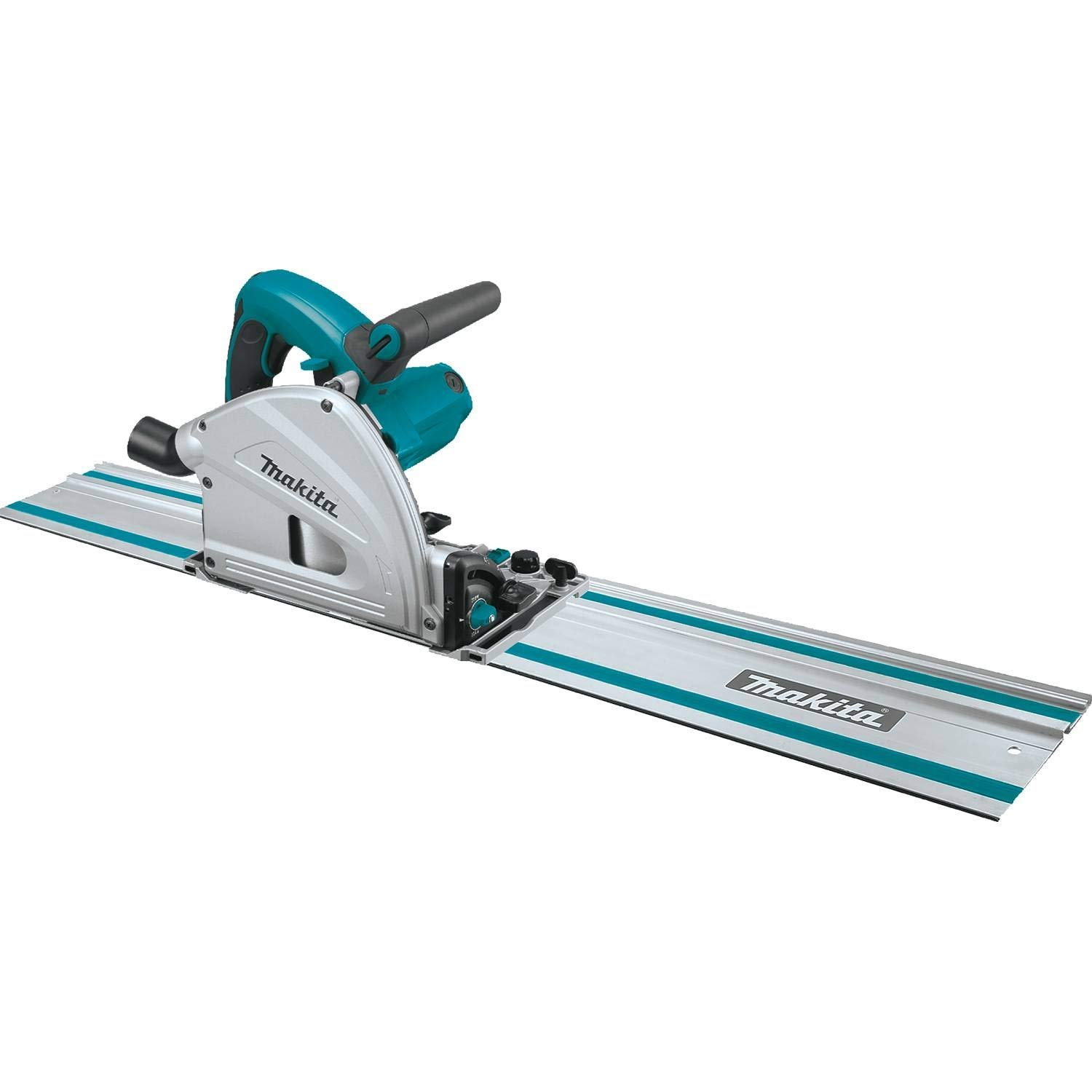 2. Makita SP6000J1 Circular Saw