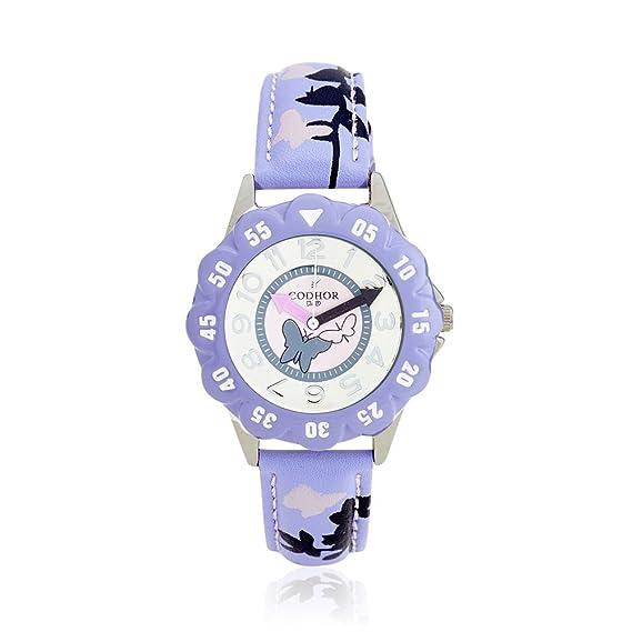 codhor te – Reloj Kid Junior cl144 – niños – -talla única