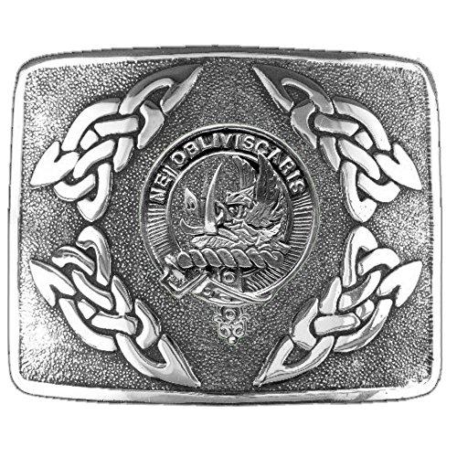 (Campbell (Argyll) Scottish Clan Crest Kilt)