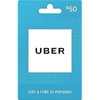 Uber gift card link image