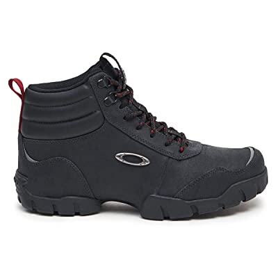Oakley Men's Military Combat Boots Black 7.5: Automotive