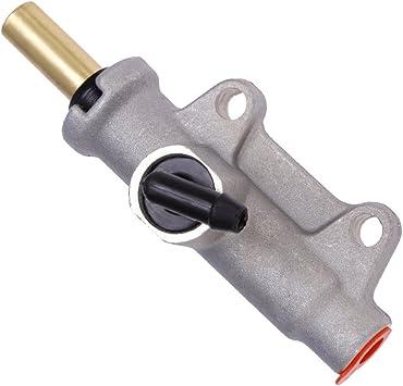Zreneyfex Rear Brake Master Cylinder for Polaris Magnum 325 330 500 1999 2000 2001 2002 2003 2004 2005 2006