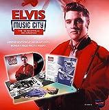Music City - The '56 Nashville Recordings [VINYL]