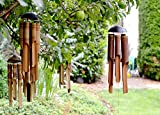 Cohasset 133 Medium Plain Antique Wind Chime