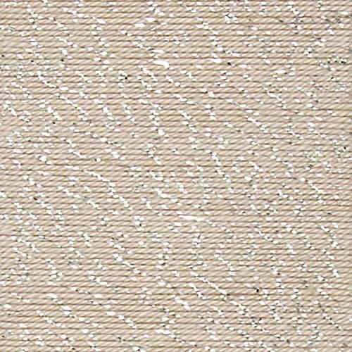 (Universal Yarn Nazli Gelin Garden Metallic Egyptian Cotton Crochet Thread)