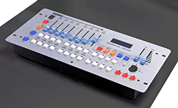 b9656c0e2a388 Dmx Console,240CH Dmx512 Console, Controller Panel Use For Editing Program  Of Stage Lighting Runing