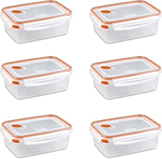 product image for Sterilite 03221106 8.3 Cups Rectangle Ultra-Seal Container