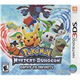 Pokémon Mystery Dungeon: Gates to Infinity - World Edition