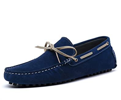 Cartoon Lovely Bee Mens Casual Loafer Sport Lightweight Slip-On Loafer Shoes