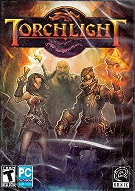 Torchlight since