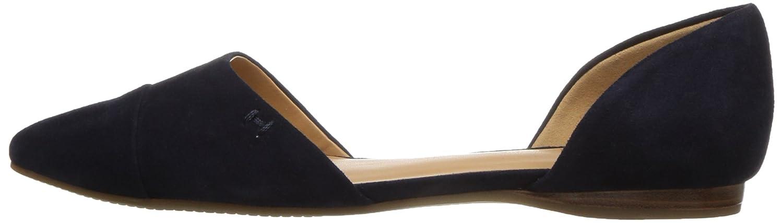 Tommy Hilfiger Womens Naree3 Ballet Flat