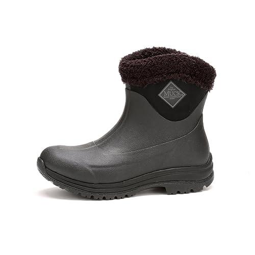 5e4076035c8 Muck Boot Arctic Après Casual Slip-On Rubber Women's Winter Boot
