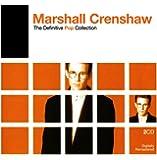 Definitive Pop: Marshall Crenshaw