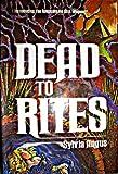 Dead to Rites, Sylvia Angus, 0517534355