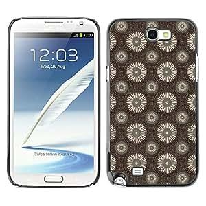 ZECASE Funda Carcasa Tapa Case Cover Para Samsung Galaxy S4 Mini I9190 No.0004308
