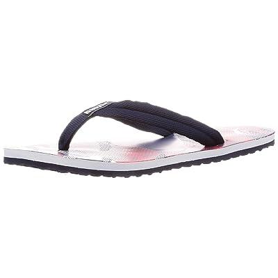 PUMA Men's Flip Flop Sandals, Noir Gris   Flip-Flops