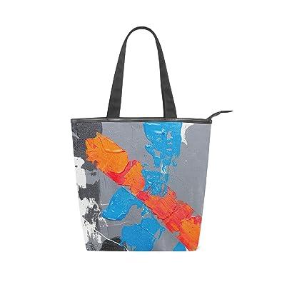 Amazon.com: Jacksome - Bolso de mano para mujer, bolsa de ...
