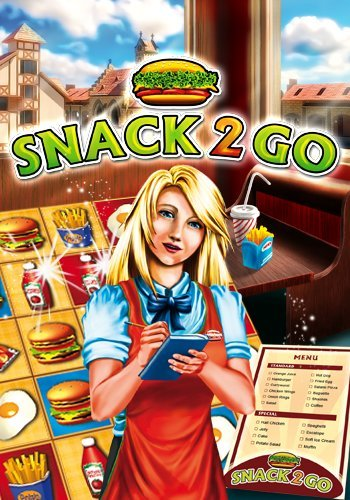 Snack 2 Go (English) [Download]