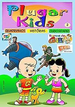 Plugar Kids 02 por [Torres, Moacir]