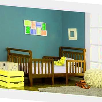 Convertible Crib Bed Frame Child Sized Chairs Baby Slats Sleeping Girl Boy  Kids Best Big