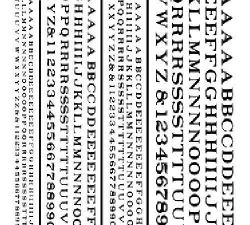R.R. Roman black Dry Transfer Decals Woodland Scenics (Rub On Transfers Letters)