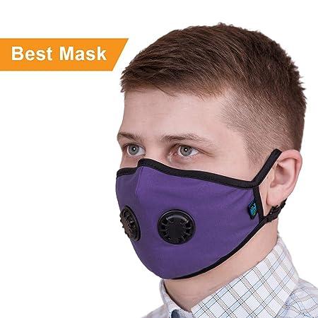 antiviral n95 respirator mask